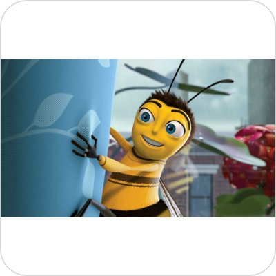 Painel Para Festa Infantil - Bee Movie - Barry Bee