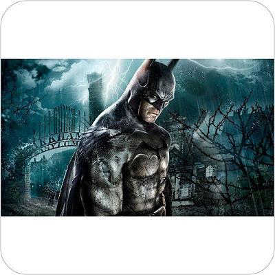 Painel de Festa Infantil Batman Arkham Asylum III