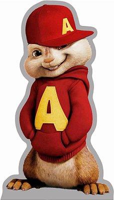 Totens - Displays - Alvin e os Esquilos 01