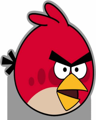 Totens - Displays - Angry Birds 01