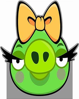 Totens - Displays - Angry Birds 02