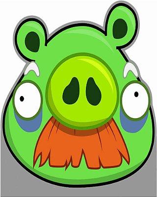 Totens - Displays - Angry Birds 03