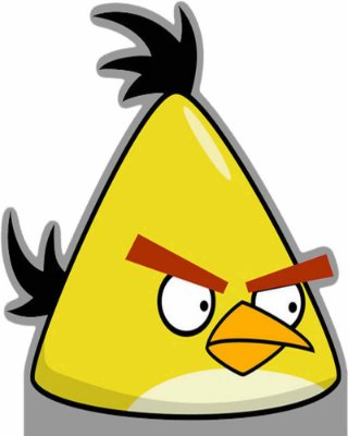 Totens - Displays - Angry Birds 07