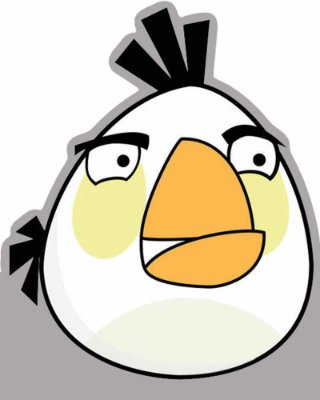 Totens - Displays - Angry Birds 09
