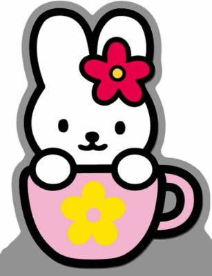 Totens - Displays - Hello Kitty