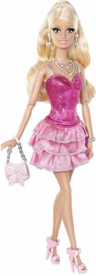 Totens - Displays - Barbie