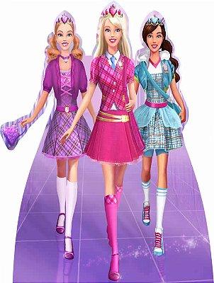Totens - Displays - Barbie