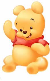 Totens - Displays - Baby Pooh 03