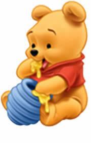 Totens - Displays - Baby Pooh 06