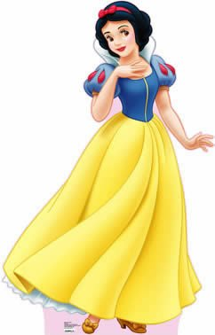 Totens - Displays - Princesas Disney
