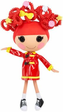 Totens - Displays - Lalaloopsy