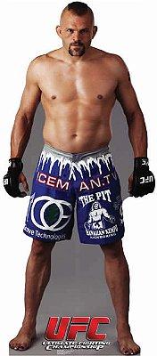 Totens - Displays - UFC
