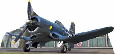 Totens - Displays - Aviões - Planes 12