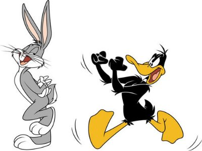 Totens - Displays - Looney Tunes