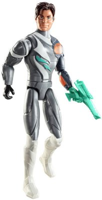 Totens - Displays - Max Steel