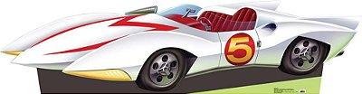 Totens - Displays - Speed Racer