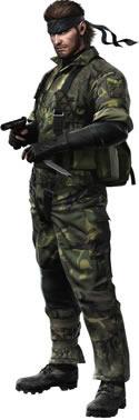 Totens - Displays - Metal Gear Solid