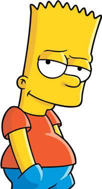 Totens - Displays -  Os Simpsons