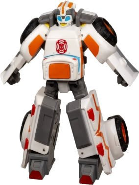 Totens - Displays - Transformers Rescue Bots