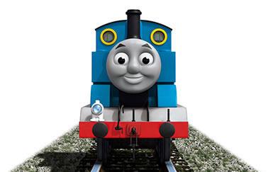 Totens - Displays - Thomas