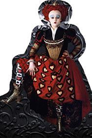 Totens - Displays - Alice no País das Maravilhas