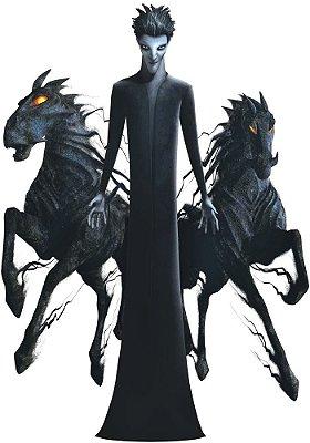 Totens - Displays - A Origem dos Guardiões