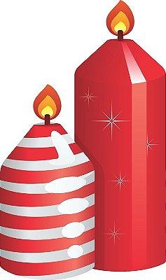 Totens - Displays - Natal