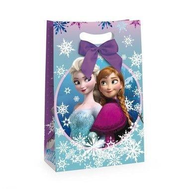 Desenho Frozen Caixa Flex Cromus 18x7,5x25 pacote 10un