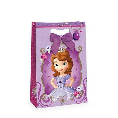 Caixa Flex Cromus 18x7,5x25 pacote 10un | Princesa Sofia