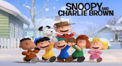 Painel Snoopy e Charlie Brown-scb07