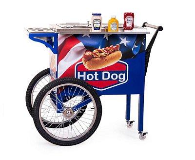 wppl hot dog