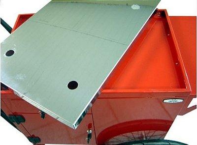 Adaptador carrinho e pipoqueira MPL COD 3489