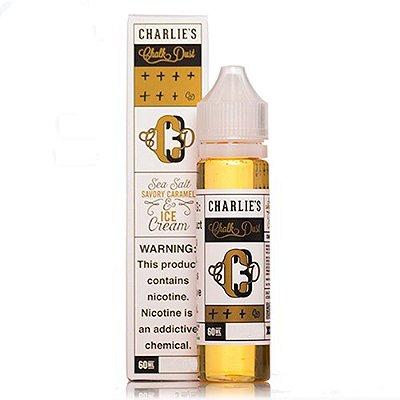 E-Liquido CHARLIE'S CHALK DUST CCD3 60ML