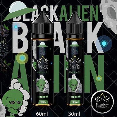 E-Liquido MATIAMIST Black Alen