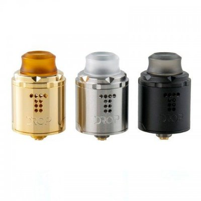 Atomizador DIGIFLAVOR Drop Solo RDA 22MM