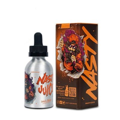 E-Liquido NASTY JUICE Devil Teeth 60ML