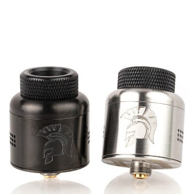 Atomizador Wotofo WARRIOR RDA 25MM