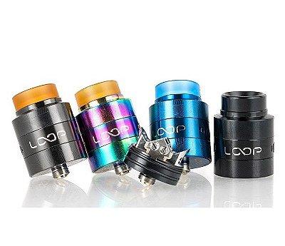 Atomizador Geek Vape LOOP V1.5 RDA 24MM