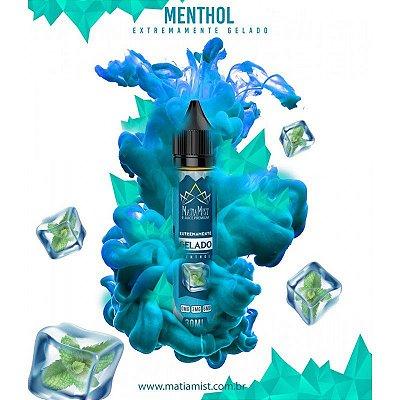 E-Liquido MATIAMIST Menthol