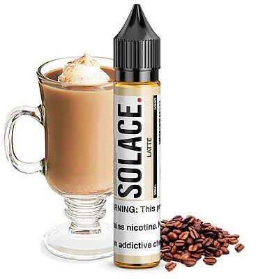 E-Liquido SOLACE Salt Latte