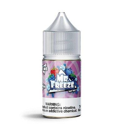 E-Liquido MR FREEZE Salt Berry Frost 30ML