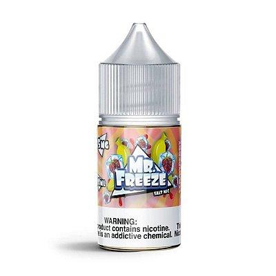 E-Liquido MR FREEZE Salt Strawberry Banana Frost 30ML