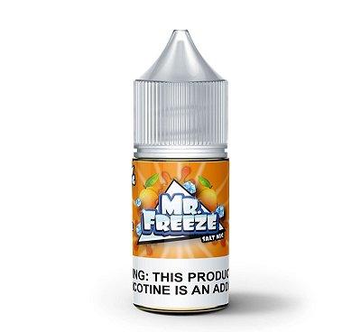 E-Liquido MR FREEZE Salt Peach Frost 30ML