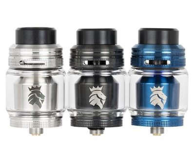 Atomizador KAEES Solomon 3 RTA 25MM