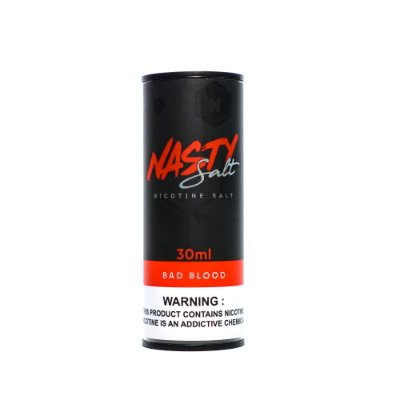 E-Liquido NASTY Salt Bad Blood 30ML