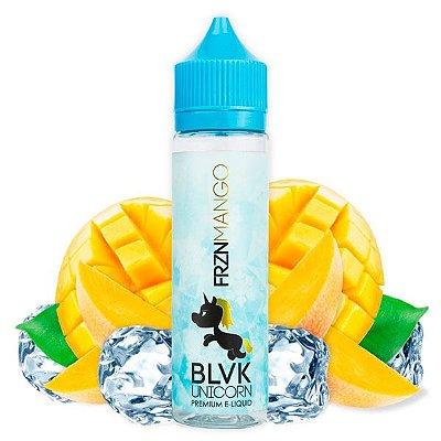 E-Liquido BLVK UNICORN FRZN Mango 60ML