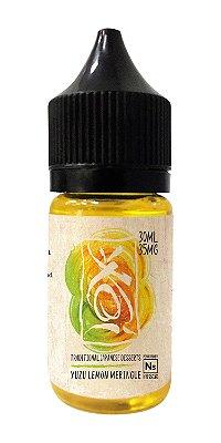E-Liquido KOI Salt Yuzu Lemon Meringue 30ML