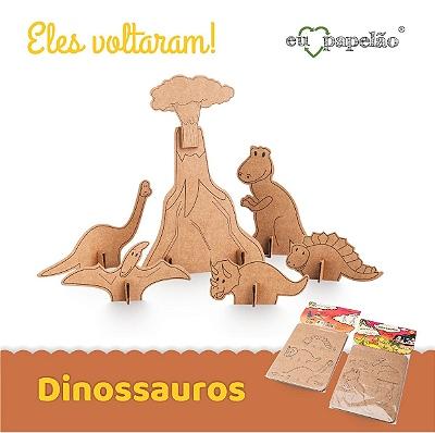Dinossauro Volta