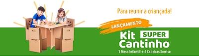 Kit Cantinho Super 2
