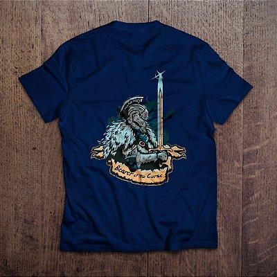 Camiseta Dark Souls 2 II